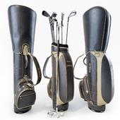 POLO Golf Standard Bag
