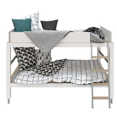 Lofty bunk bed II