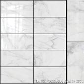 Yurtbay Seramik Classic Carrara 150x300 Set 2
