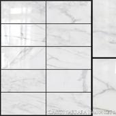 Yurtbay Seramik Classic Carrara 150x300 Set 3