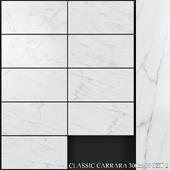 Yurtbay Seramik Classic Carrara 300x600 Set 2
