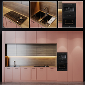 Kitchen Modern 10