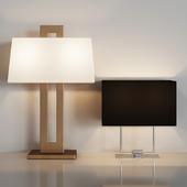 Table lamp by Dantone Home 01