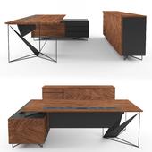 Executive office furniture table - Pazen