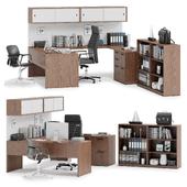 Herman Miller Canvas Private Office (v9)