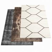 Three AMINI Carpets - 05