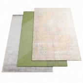 Three AMINI Carpets - 06