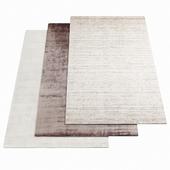 Three AMINI Carpets - 07