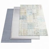 Three AMINI Carpets - 08