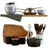 Kitchen Decorative set 036