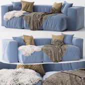 Модульный диван B I Bonaldo 2