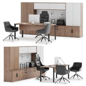 Herman Miller Canvas Private Office (v10)