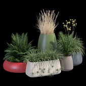 Gobi planter