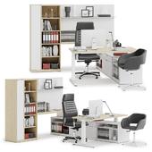 Herman Miller Canvas Private Office (v11)