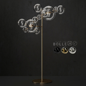 Floor lamp Giopato and Coombes Bolle 12