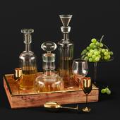 Kitchen Decorative set 042