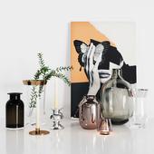 Decor set by Zara Home