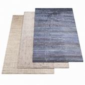 Three AMINI Carpets - 12