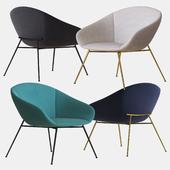love armchair calligaris