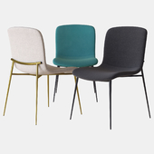 love chair calligaris