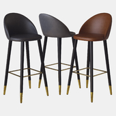 Idris bar stool Cultfurniture