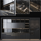 Kitchen Modern 11
