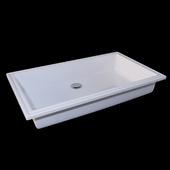 Sink 66 cm Bien Seramik Infinitum 90LA06101