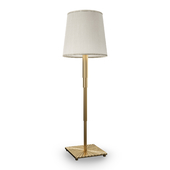 Baker cascade table lamp