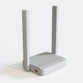 Wi-Fi роутер Keenetic 4G KN-1210