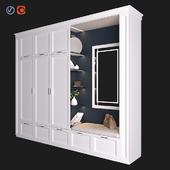 Мебельная композиция 3