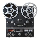 Reel Ballfinger M 063 tape recorder