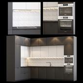 Modern Kitchen 6