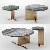 LEE tables by Douglas and Douglas