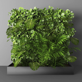 Vertical garden 013