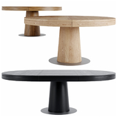 Dining table Granada BoConcept