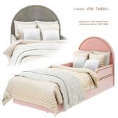 EFI Kid Concept / Mr. Teddy - кровать_3