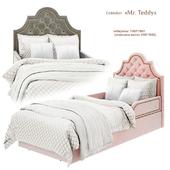 EFI Kid Concept / Mr. Teddy - кровать_4