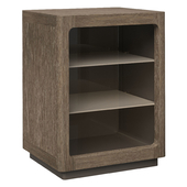 Тумба Fusion Accent Cabinet Caracole