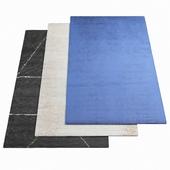 Three AMINI Carpets - 15