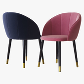 Annalise accent chair by cultfurniture