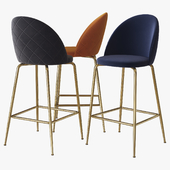 Heather, stool,bar cultfurniture