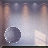 Декоративная Штукатурка 049 - 8K Материал