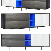 Aura Collection by Angel Marti