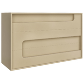 Carnabi chest of 3 drawers