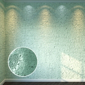 Decorative Plaster 062 - 8K Material