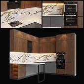 Modern Kitchen 8