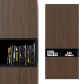 Шкаф (3 размера).