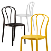 Industry West Parket Side chair