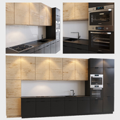 Modern Kitchen 9