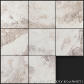 Yurtbay Seramik Bizantino Ivory 450x450 Set 1
